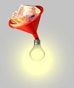 infrarøde varme, en energibesparende varmekilde